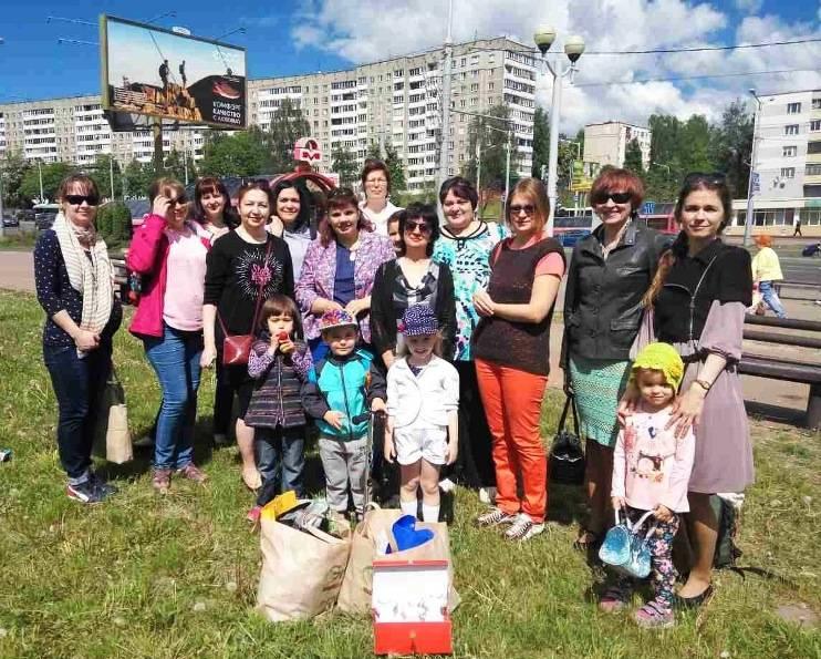 Вяжем для благотворительных проектов (Беларусь)