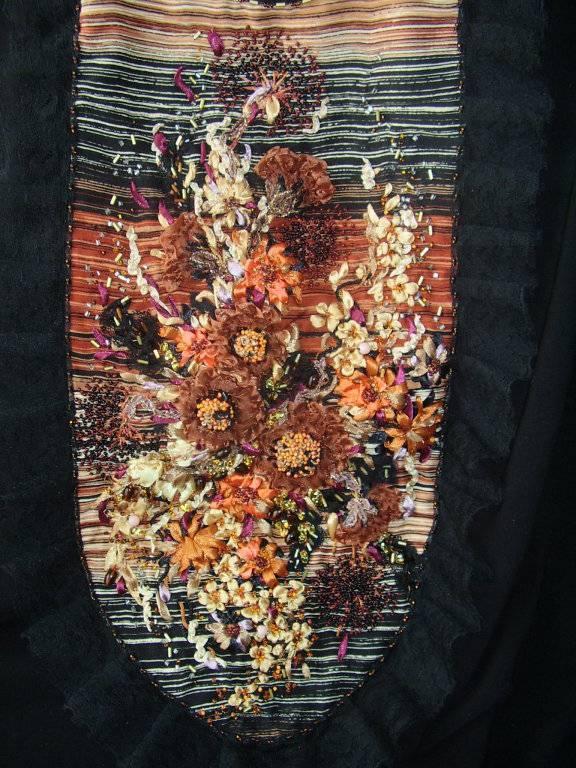 Конкурсы вышивки лентами - 2