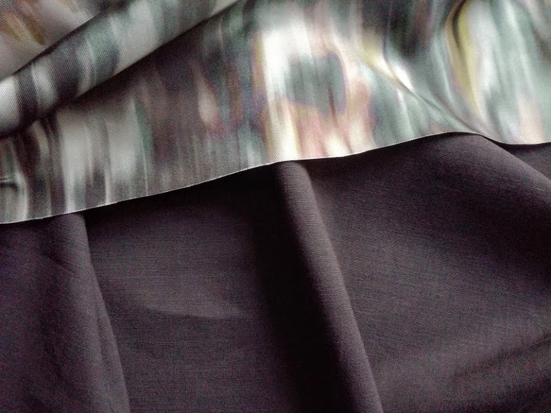 СЕМИРАМИДА: **Элегантные ткани Италии**