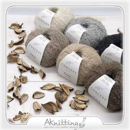 AKnitting.ru - для тех, кто любит вязать!