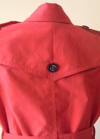 Курточки и плащики - 2