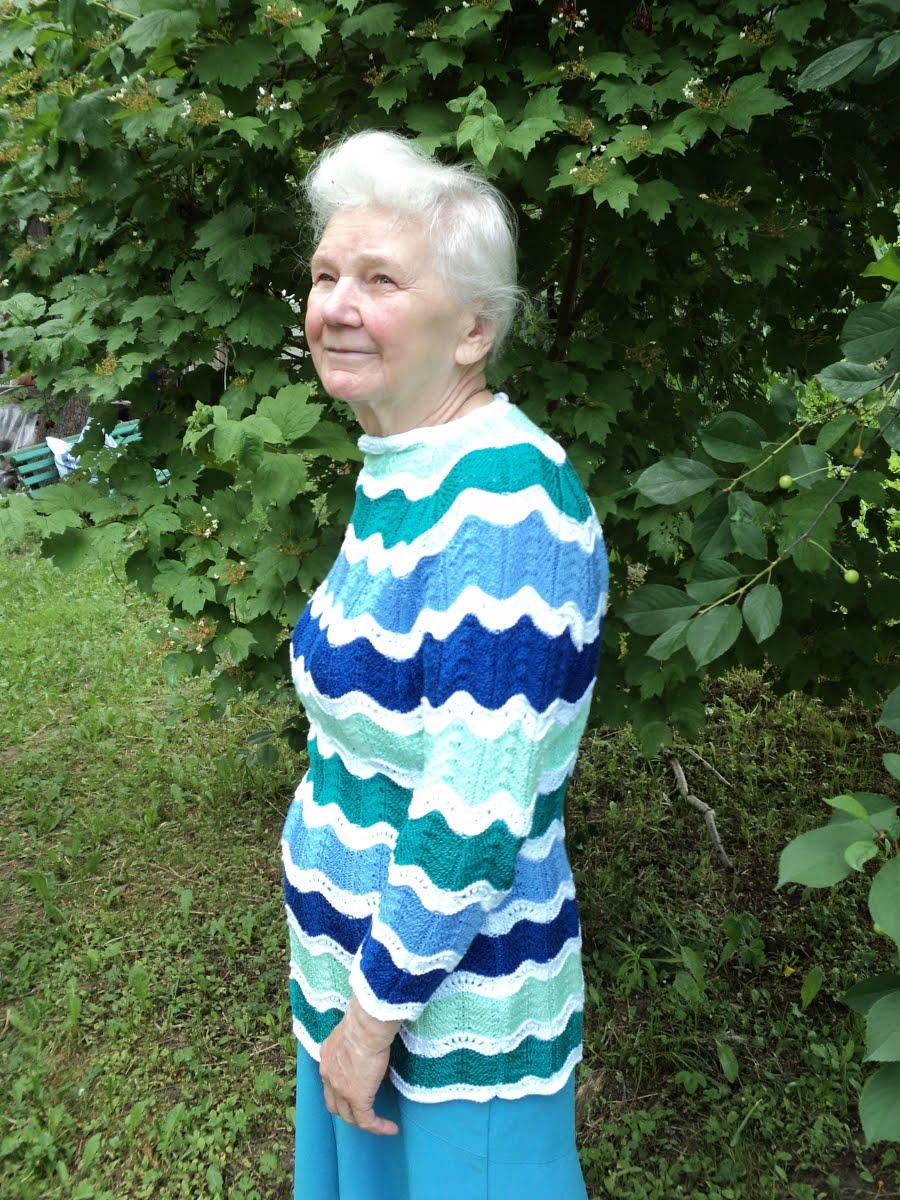 Многоцветье в платьях от Миссони! Кто со мной?