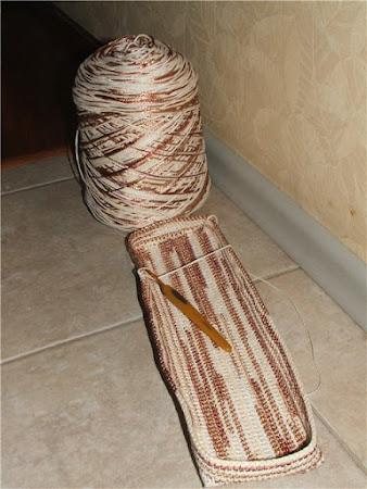 О машинном вязании, и не только... Поболтаем?