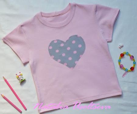 Шьем ОН-ЛАЙН  детский трикотаж (водолазки, футболки...)