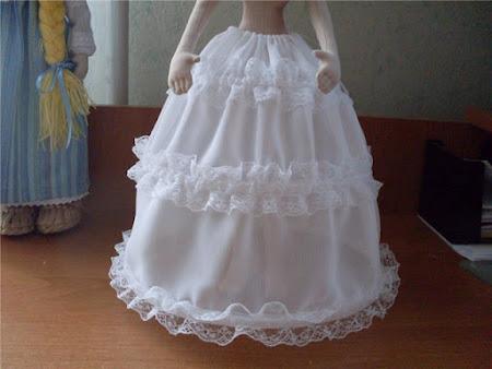Сшить платье мериды