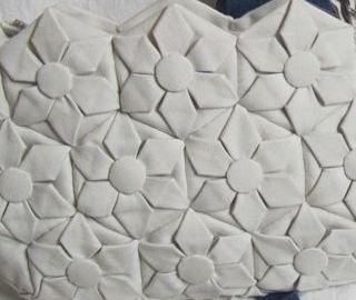 Квилтагами - оригами из ткани