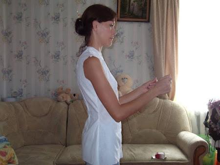Конструирование основы женской одежды c НатВад