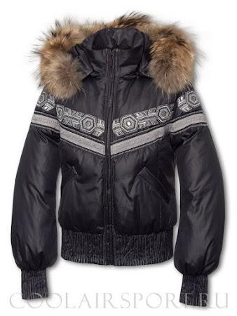 Помогите подобрать модель куртки