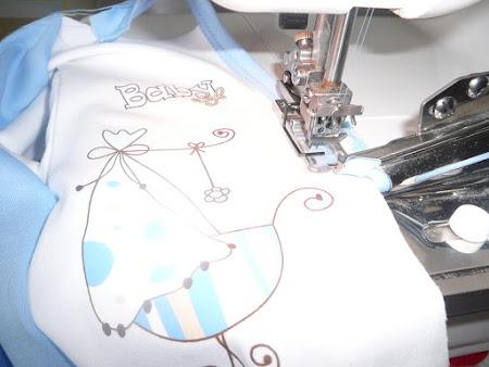 Одежда для новорожденного-3
