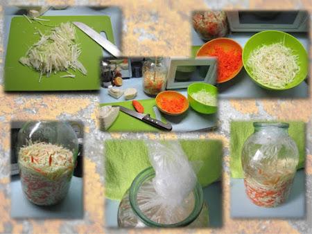Поделитесь вкусными рецептами квашеной капусты.
