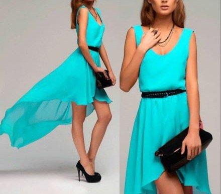 Как расширить рукава на готовом платье