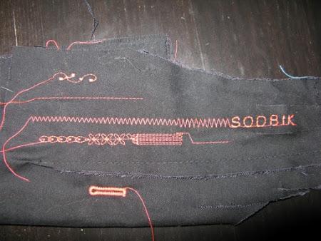 Швейные машины Juki HZL-F 300-400-600 (часть вторая)
