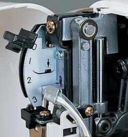 Выбор швейной машины (часть десятая)