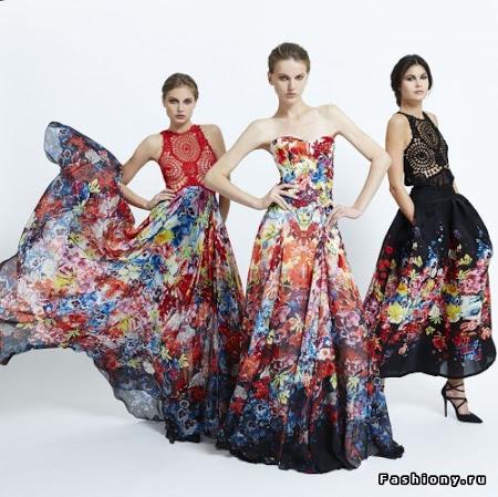 Посмотрите, какие замечательные модельки