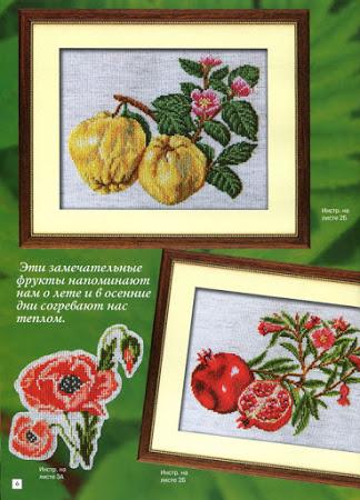DFEA etude botanique