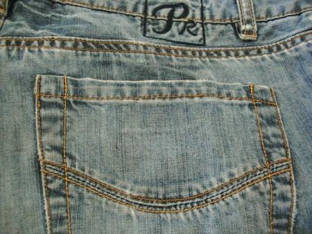 Шьем джинсы . DENIM-ЛАБОРАТОРИЯ
