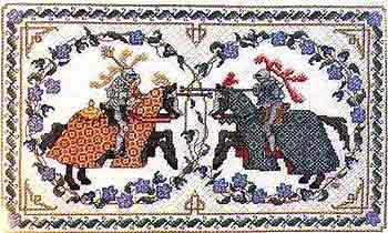 Монархи, рыцари, Пушкин